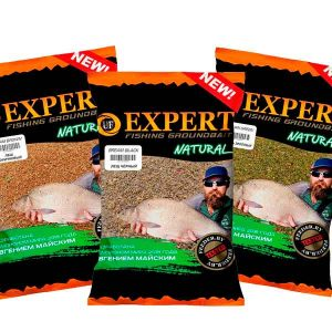 Прикормка Expert Natural