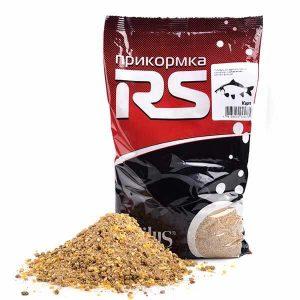 Прикормка RS стандарт карп