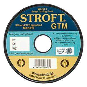 Леска Stroft GTM