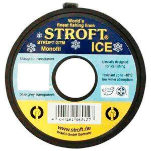 Леска Stroft GTM ICE
