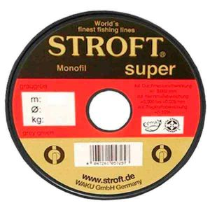 Леска Stroft Super