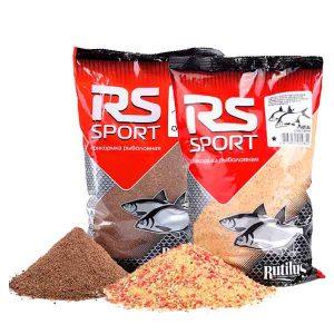 Прикормка RS Спорт
