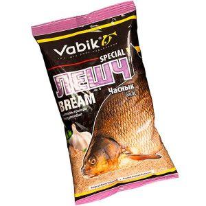 Vabik special лещ чеснок