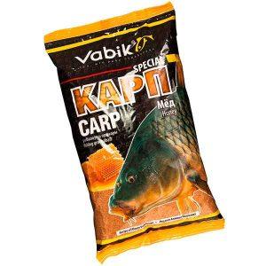 Vabik special карп мед