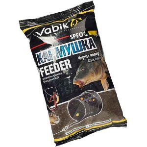 Vabik special фидер чёрный