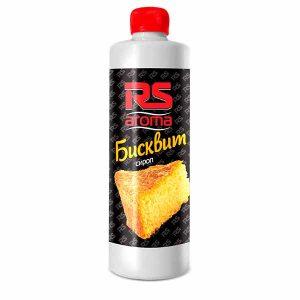 RS бисквит сироп
