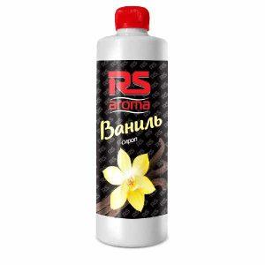 RS ваниль сироп