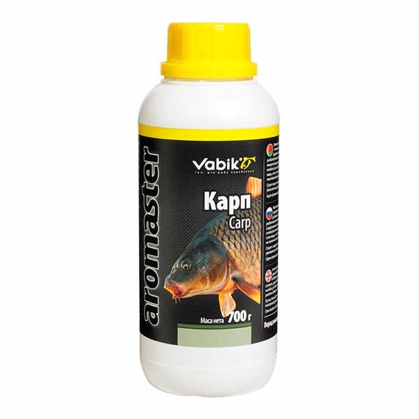 Vabik карп сироп 700 гр